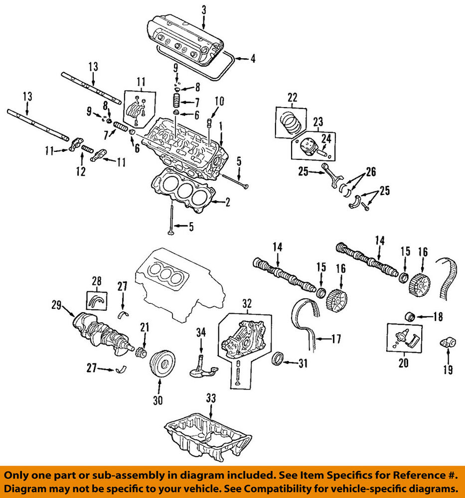 details about acura honda oem-engine timing belt 14400p8aa02