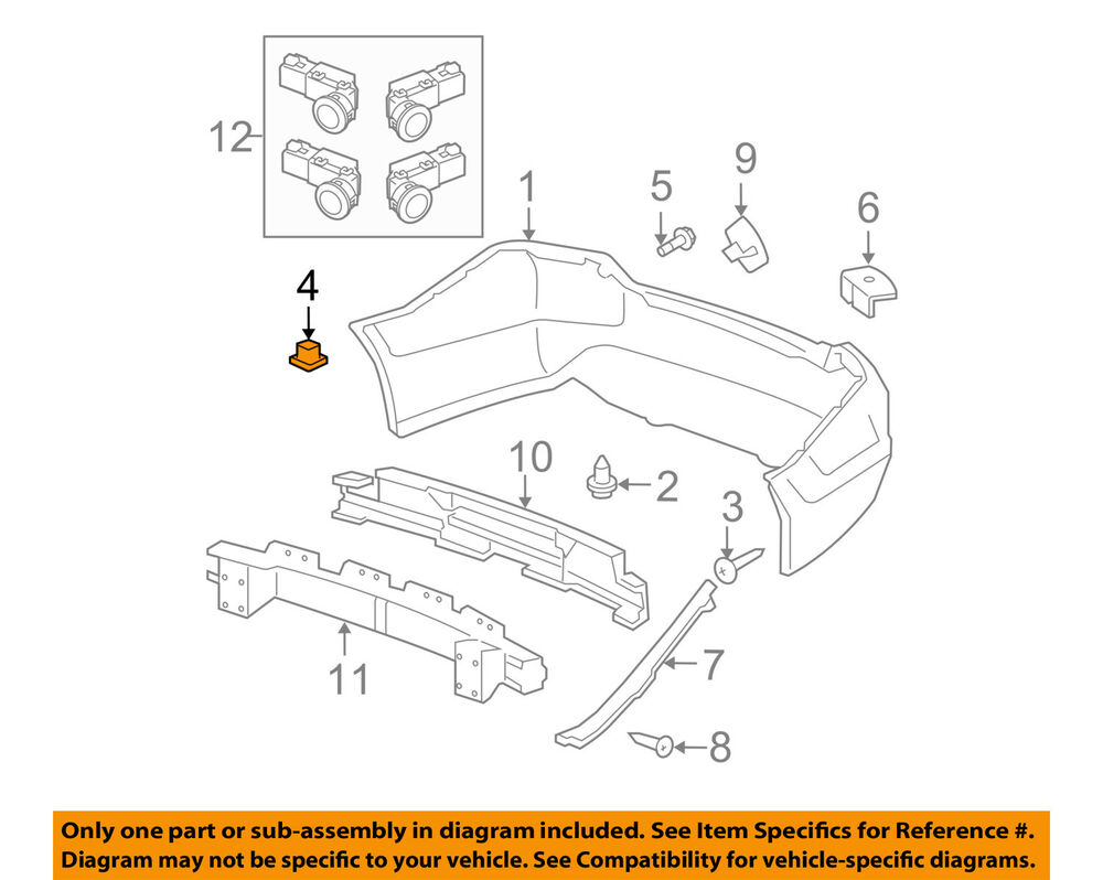 Acura Parts Diagram Exhaust System Oem Free Shipping Actual Sale