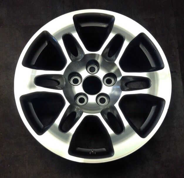 acura mdx 2007 2008 2009 71759 aluminum oem wheel rim 18 x 8 ebay. Black Bedroom Furniture Sets. Home Design Ideas