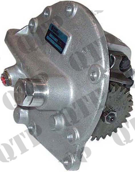 7600 Ford Tractor Parts List : Ford new holland hydraulic pump ebay
