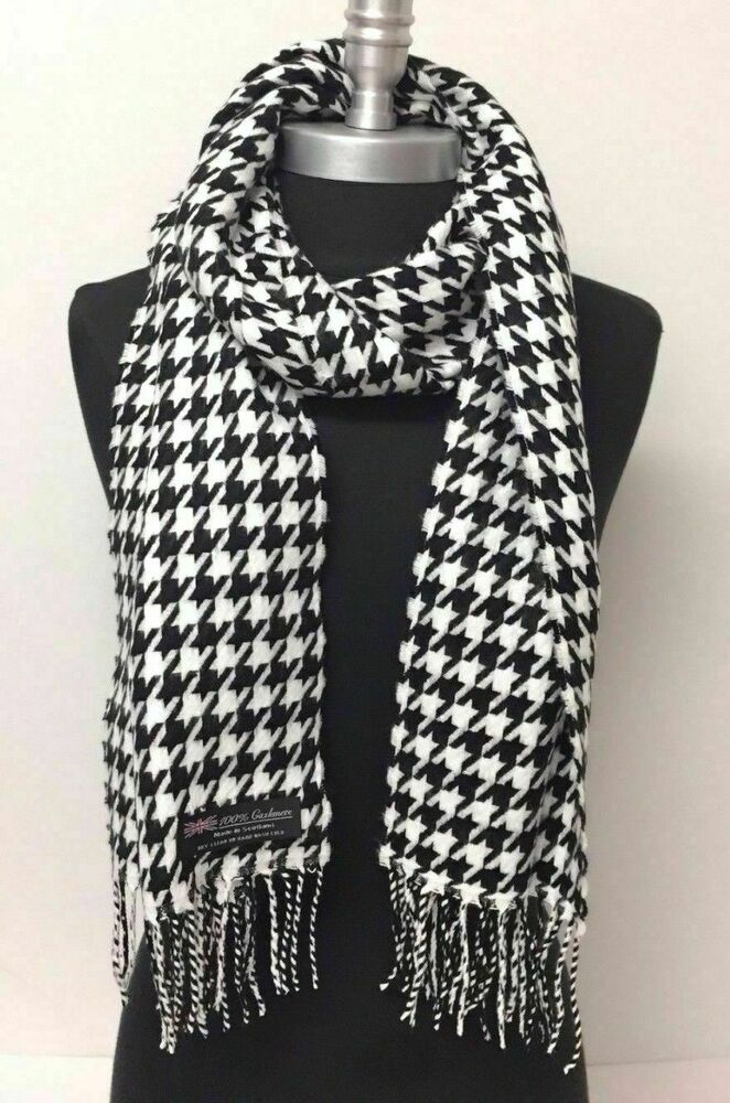 Find great deals on eBay for black cashmere scarf. Shop with confidence.