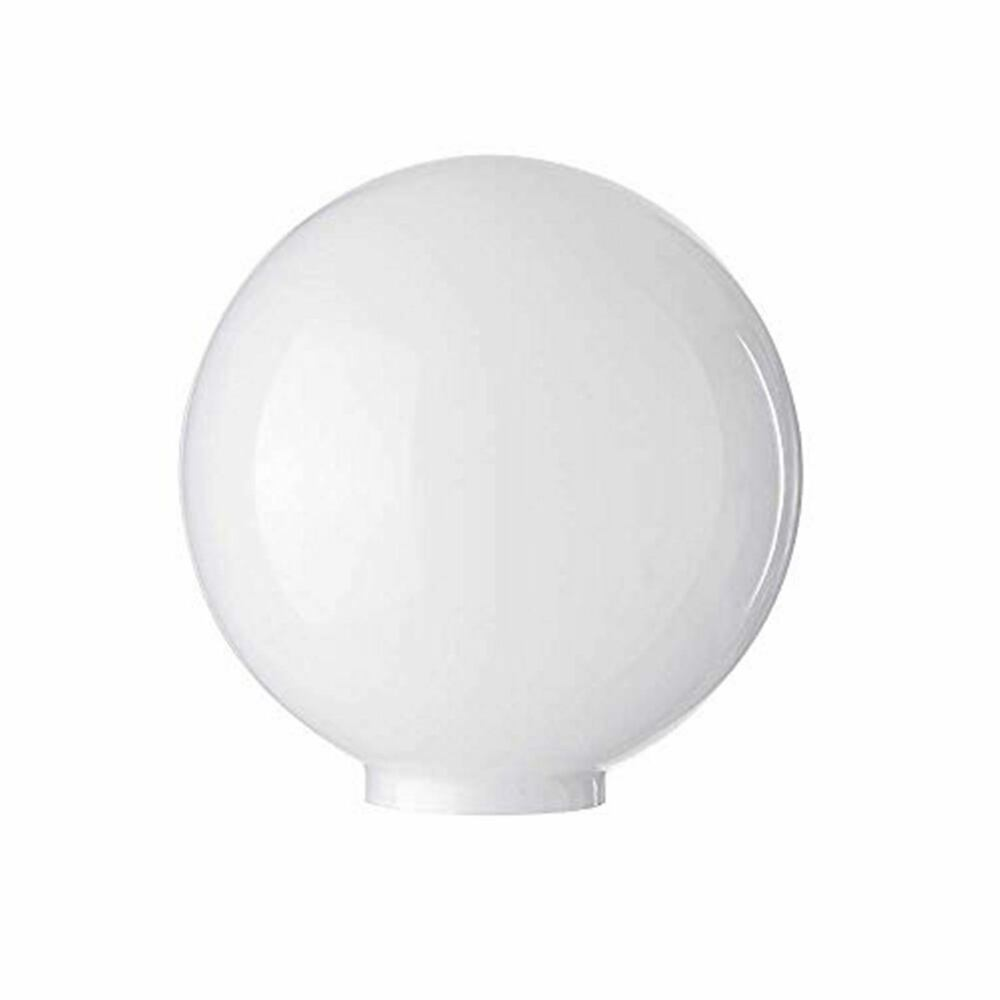 12 5cm 5 Quot White Spherical Glass Lamp Shade Ball