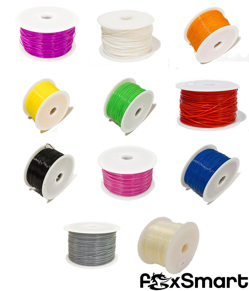 abs pla filament how to tell