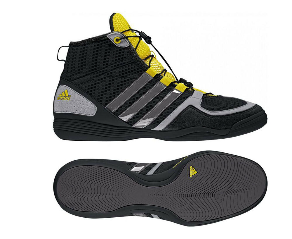 Adidas Martial Arts Training Shoes