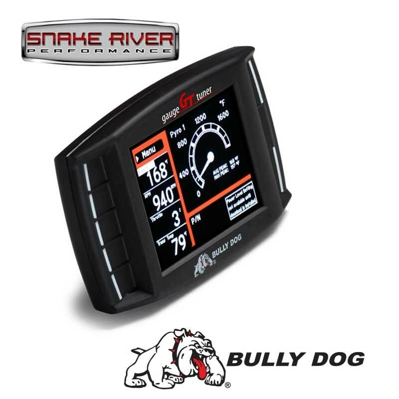 bully dog outlook monitor manual