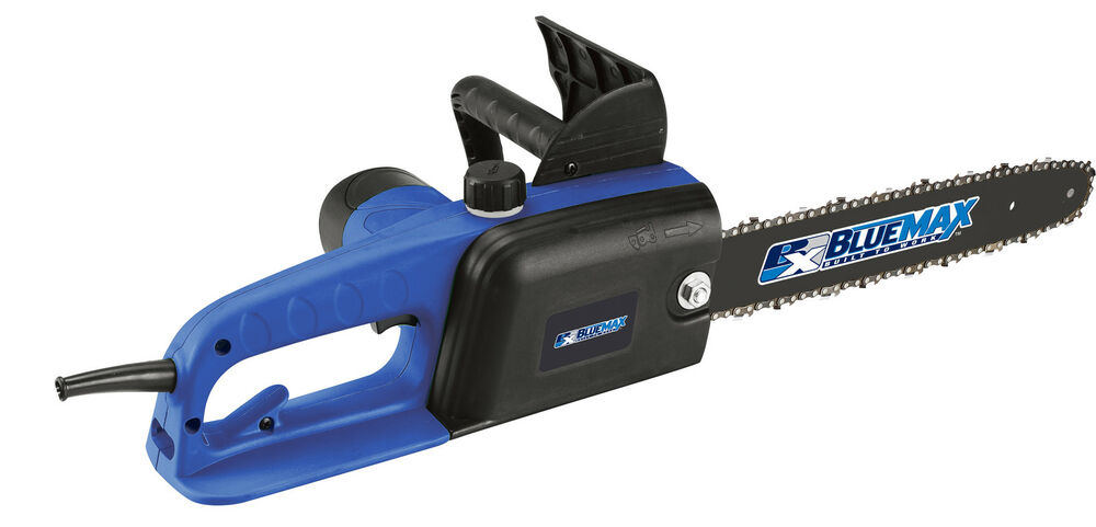 Blue Max 14 Quot Electric Chainsaw Mpn Model 7953 Ebay