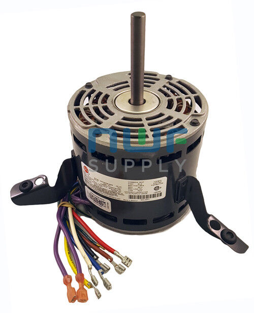 Lennox armstrong ducane replacement blower motor 21l93 for Lennox furnace blower motor replacement