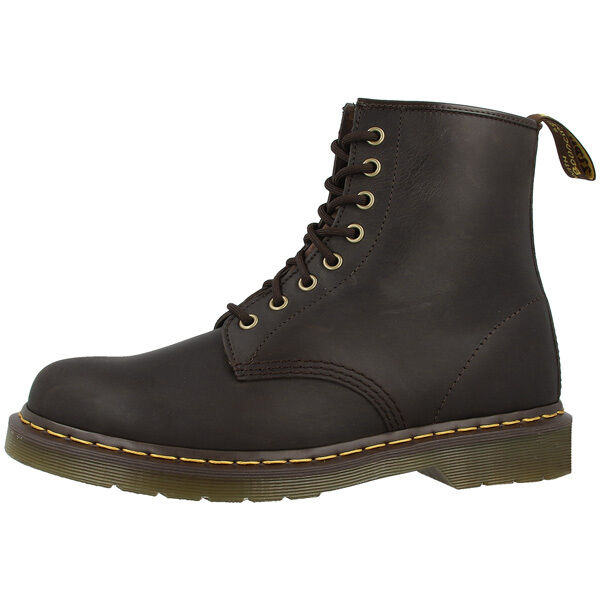 dr doc martens 1460 boots 8 loch leder stiefel gaucho. Black Bedroom Furniture Sets. Home Design Ideas