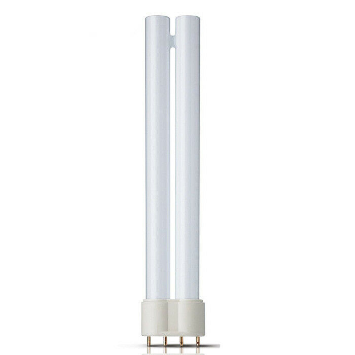 Philips Actinic Pl L 36w 10 4p Lamp 36w 4 Pin 2g11 Base