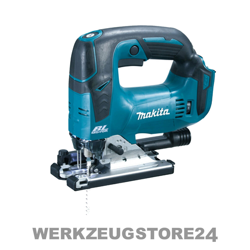 makita djv182z akku pendelstichs ge 18v solo ohne akku ohne ladeger t ebay. Black Bedroom Furniture Sets. Home Design Ideas