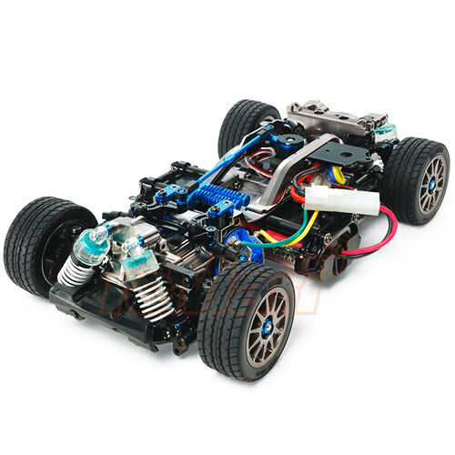 Www Rc: Tamiya M05 Ver.II PRO 1:10 Mini M-Chassis EP RC Touring