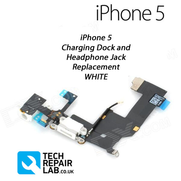 iphone 5 charger port repair new replacement iphone 5 charging lightning dock port 4554