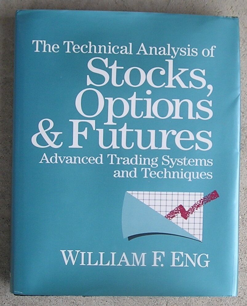 Technical Analysis Of Stocks  Options And Futures
