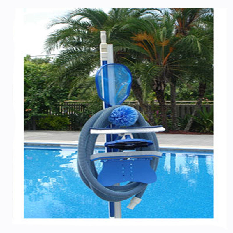 Pelican pool caddy swimming pool equipment maintenance for Swimming pool accessories