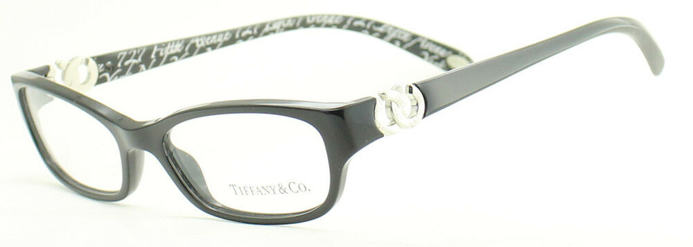 Italian Glasses Frame Company : TIFFANY & CO TF2042 8001 Eyewear FRAMES RX Optical ...