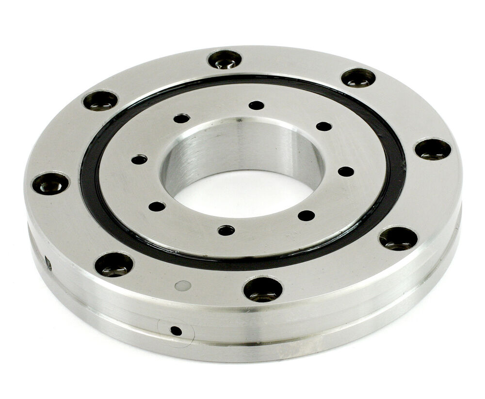 RU85UU Cross Roller Slewing Bearing 55x120x15mm Turntable Heavy Duty/Capacity : eBay
