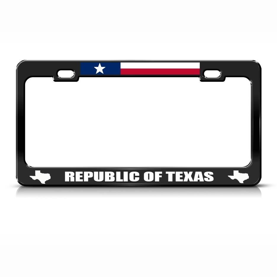 University of Texas at Austin License Plate, License Plate ...