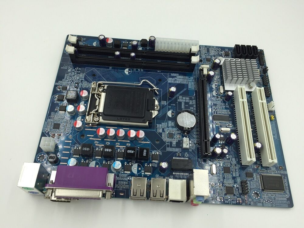 how to tell computer motherboard