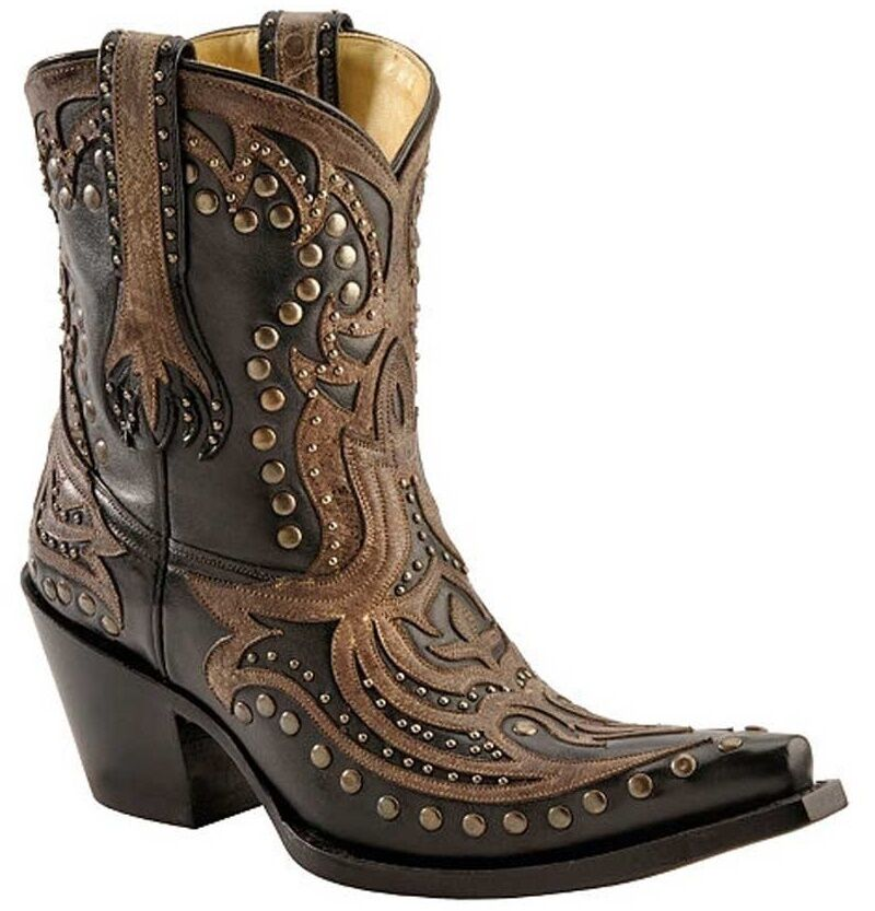 Find great deals on eBay for womens short western boots. Shop with confidence.