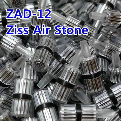 Zad 12 plastic air stone diffuser 25 pcs for powerful for Bubblemac air diffusers