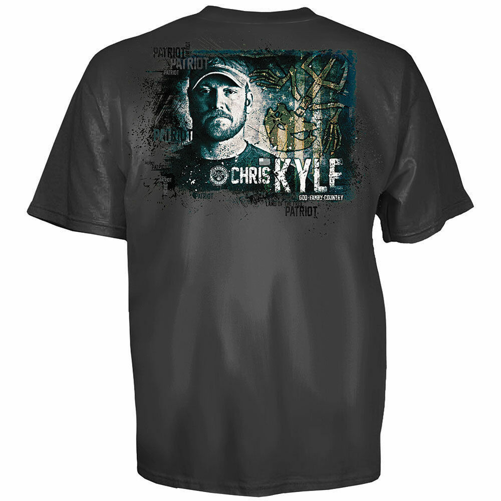 Chris Kyle Foundation Patriot Legacy American Sniper Usa