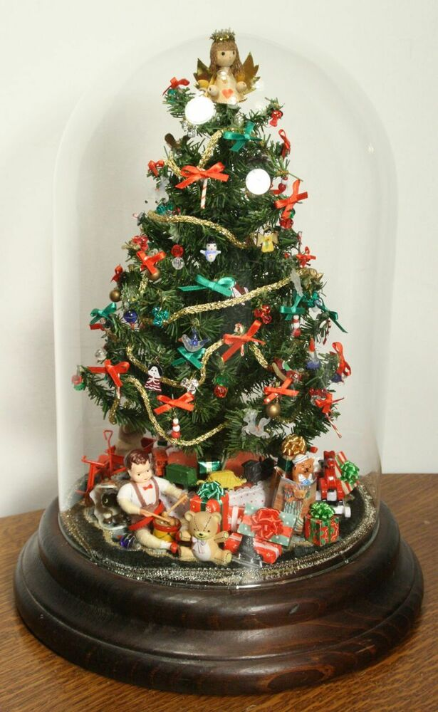 Minature Christmas Trees
