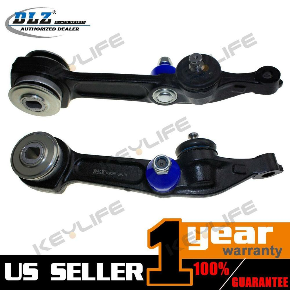 Suspension parts left right lower control arm for 2000 for Mercedes benz suspension parts