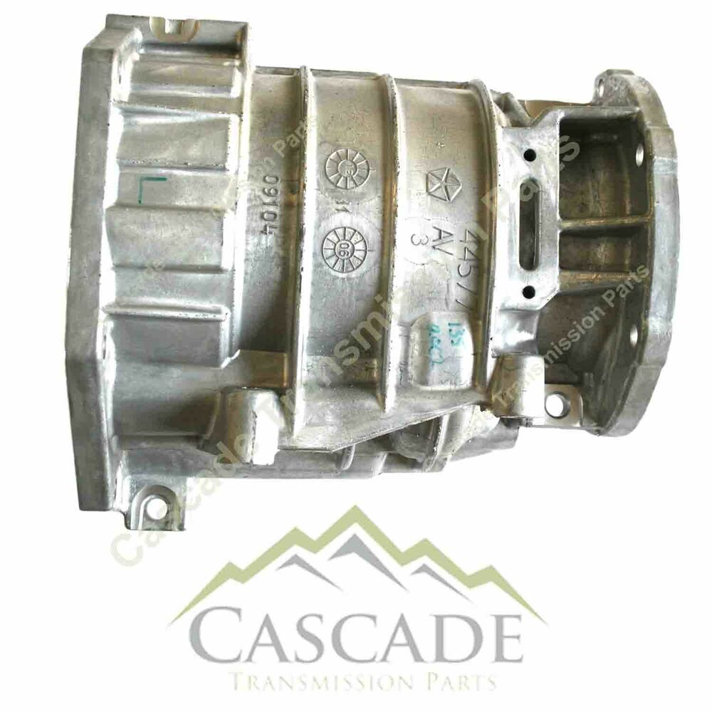 48re transmission overdrive extension housing 4wd 2003 up