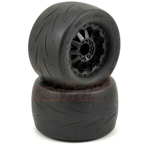pro line prime 2 8 inch 30series tires f 11 wheels. Black Bedroom Furniture Sets. Home Design Ideas