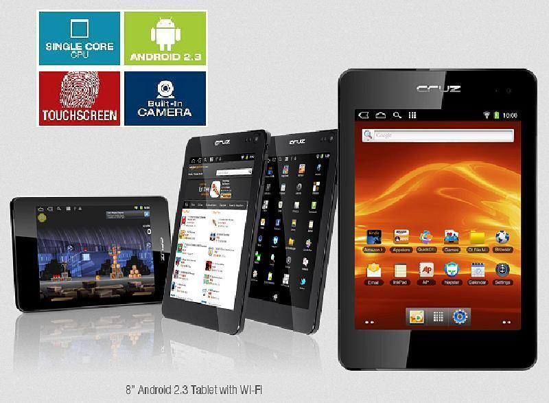 8 zoll tablet android multitouch capacitive display. Black Bedroom Furniture Sets. Home Design Ideas