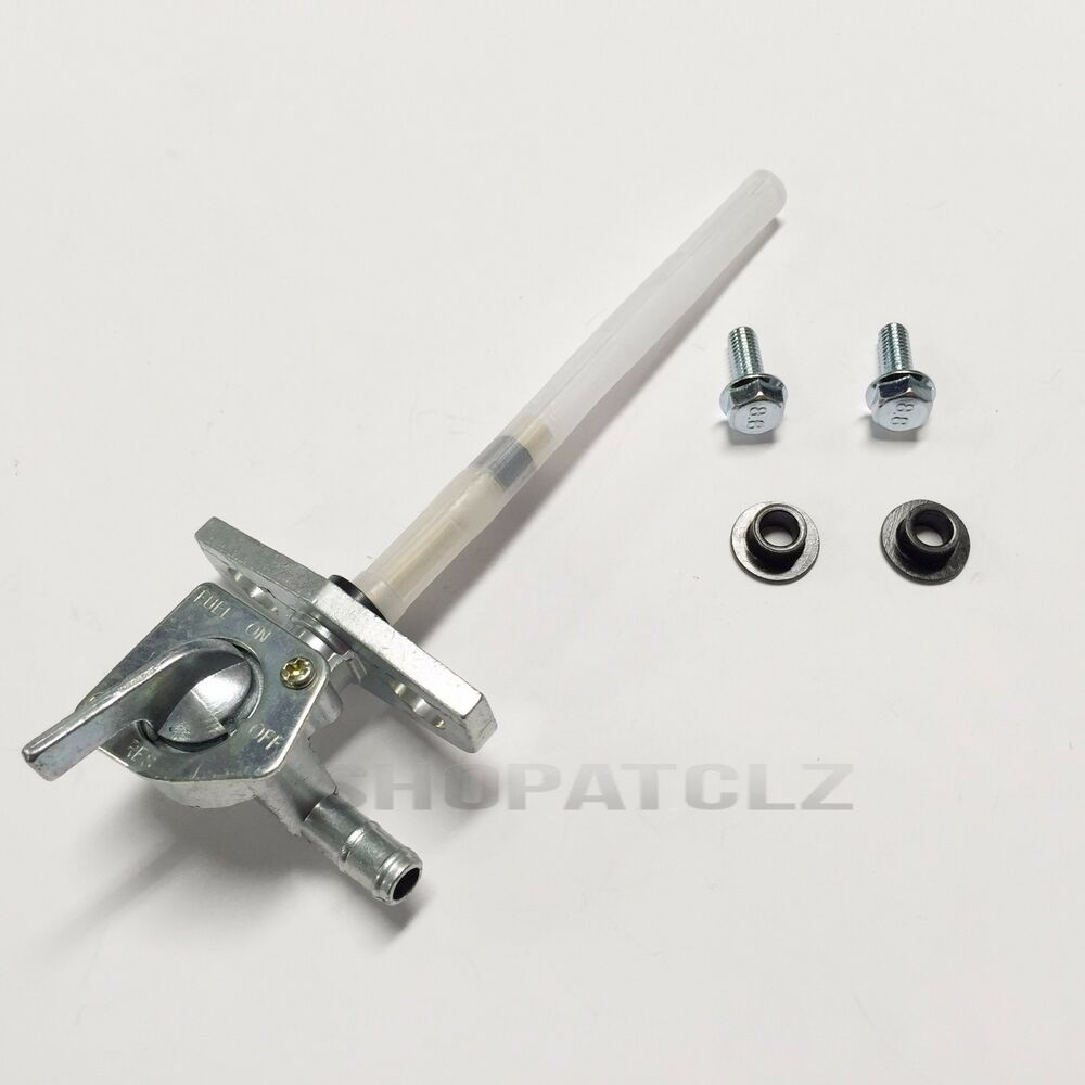 2000 Chevy Tracker Fuel Tank: Fuel Tank Switch Valve Petcock For Honda XR50R XR80R Pit