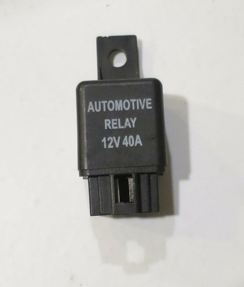 Astonishing Yle Yl 388 S 12V Relay Fits Universal Fog Driving Light Wire Wiring Wiring Database Numdin4X4Andersnl