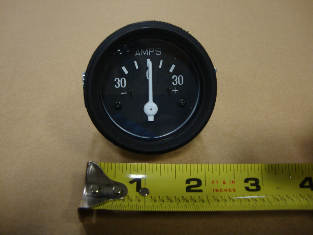 Ford Tractor Fuel Gauge : N naa  ford amp