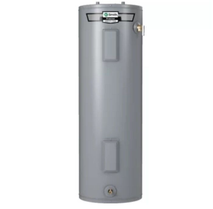 A O Smith 50 Gallon Medium Electric Water Heater 24 Quot D X