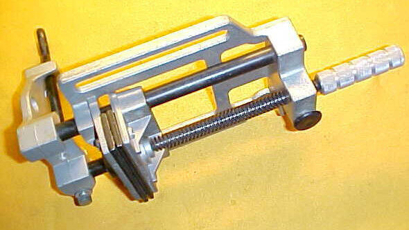 Sears Craftsman Tools Quick Release 4 Position Bench Drill