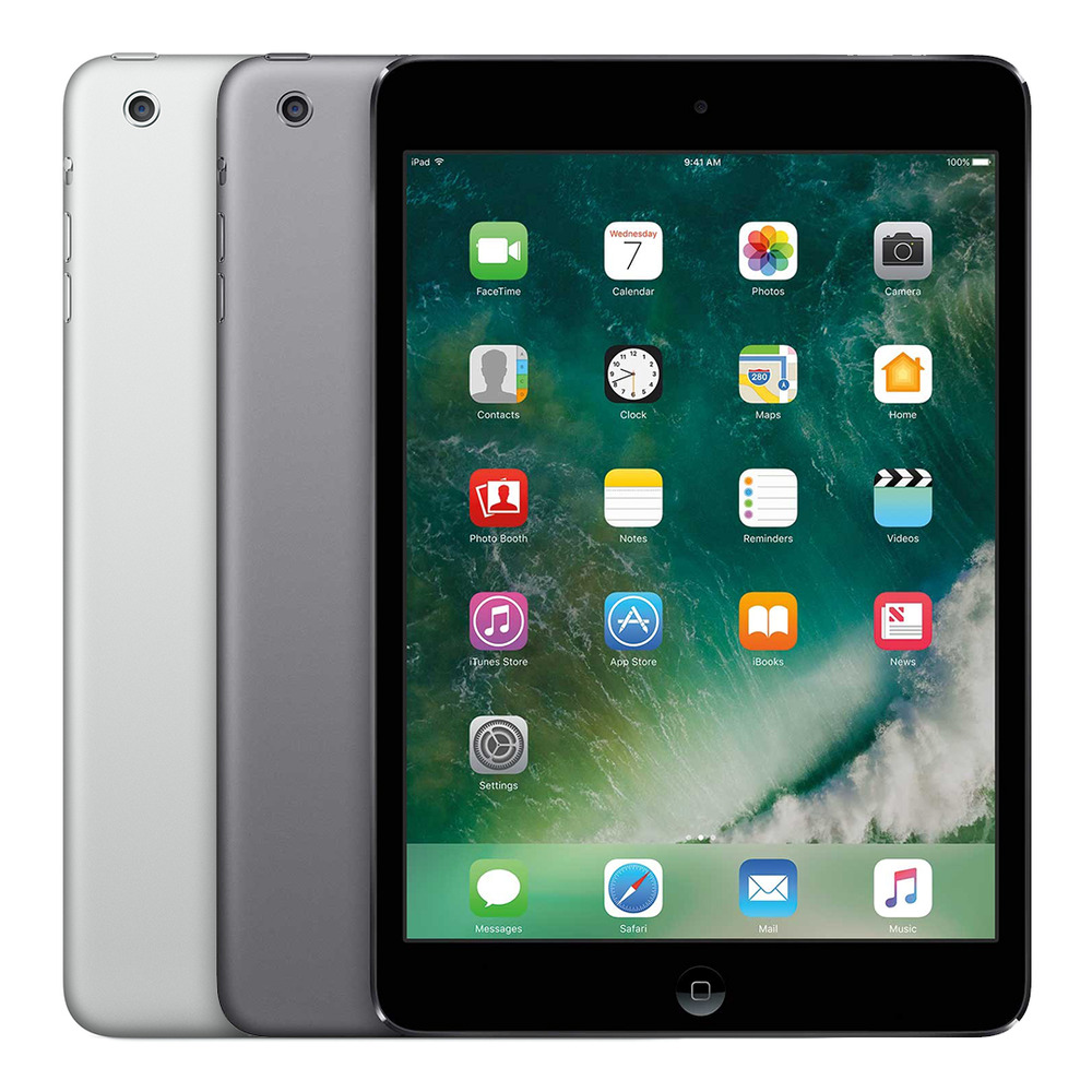 apple ipad mini 2nd generation 16gb wi fi cellular. Black Bedroom Furniture Sets. Home Design Ideas