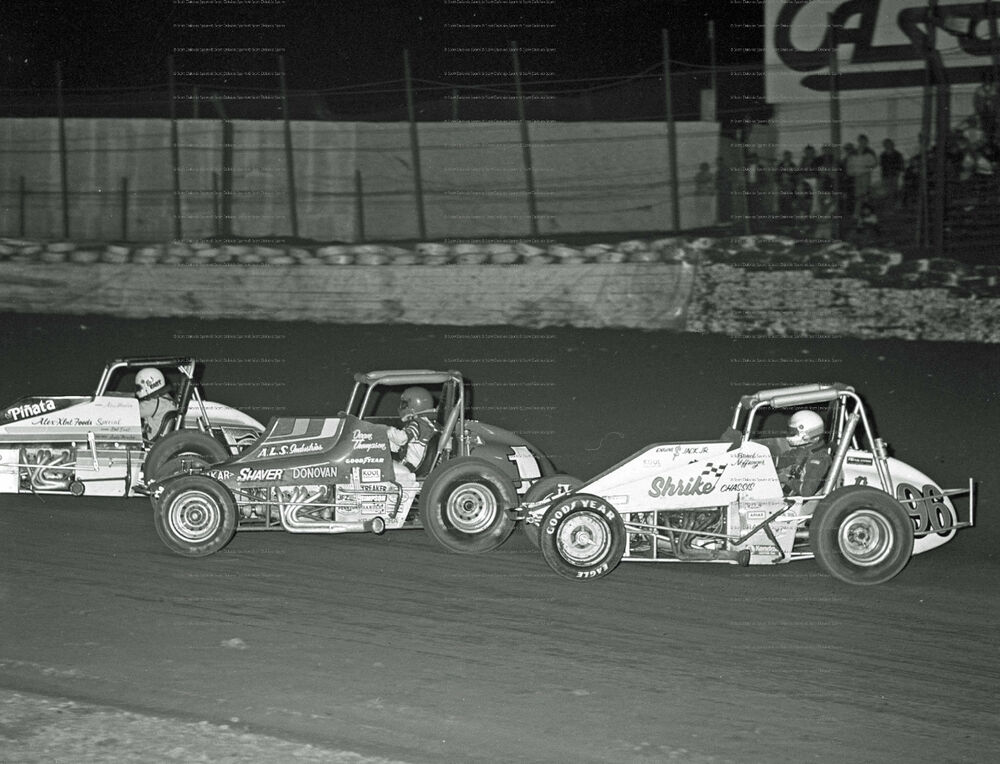 Bob east sprint midget share your