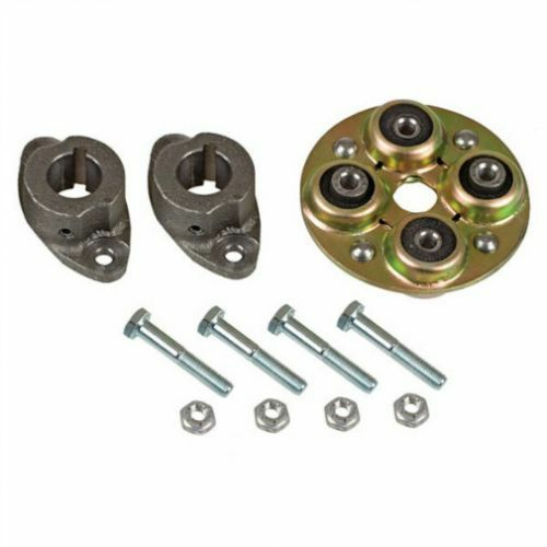 Front Mounted Hydraulic Pump : Front mount hydraulic drive coupler kit ford n