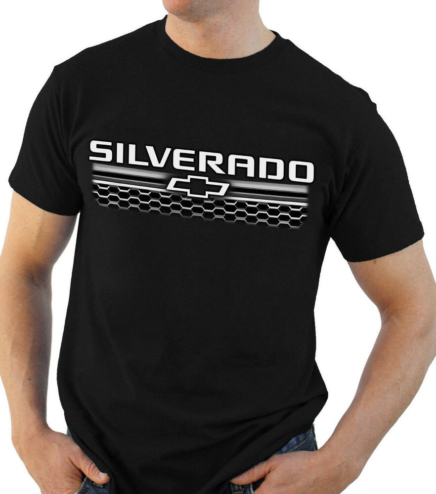 silverado men First, there are chevrolet accessories, which are designed, engineered, tested and backed by chevrolet they're developed by chevrolet for your chevrolet vehicle.