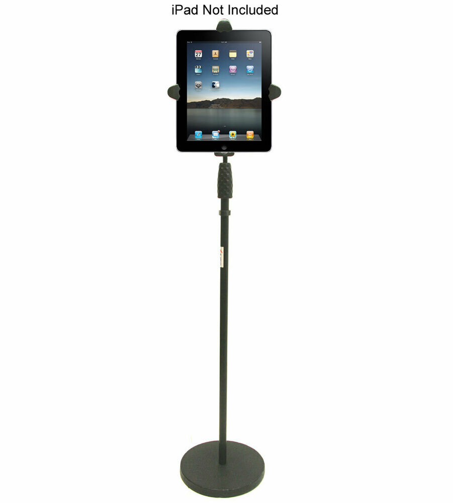 Apple Ipad Floor Stand Home Office Business School