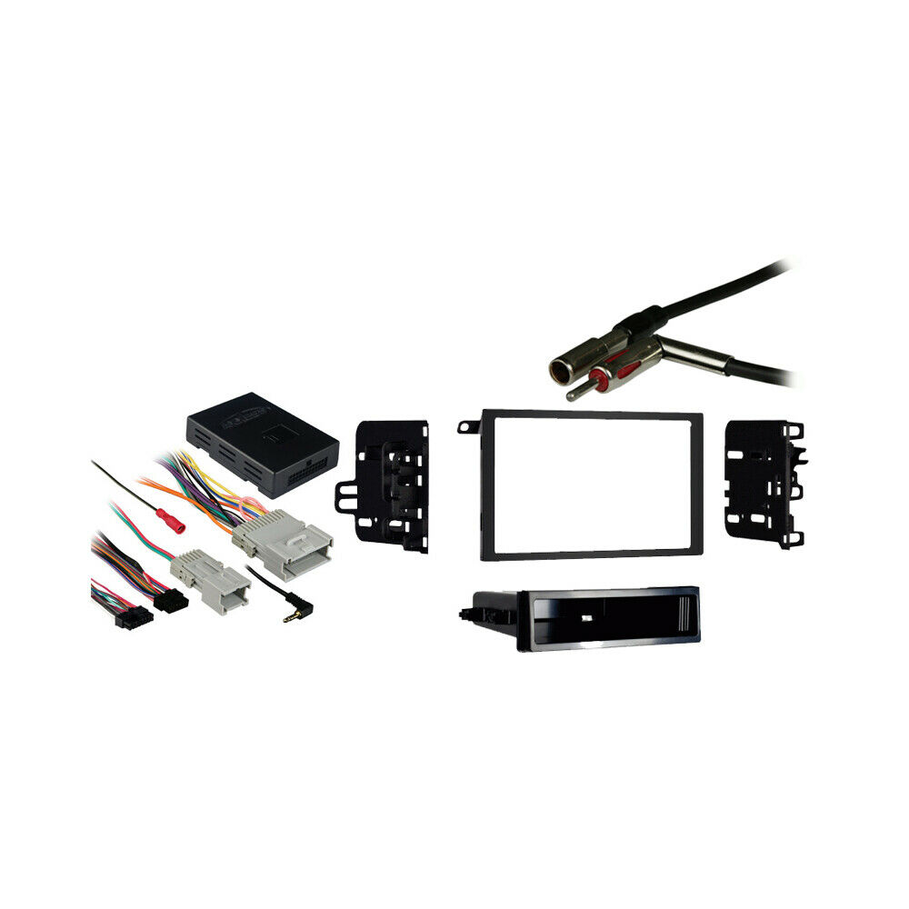 Fits Chevy Tahoe 2003
