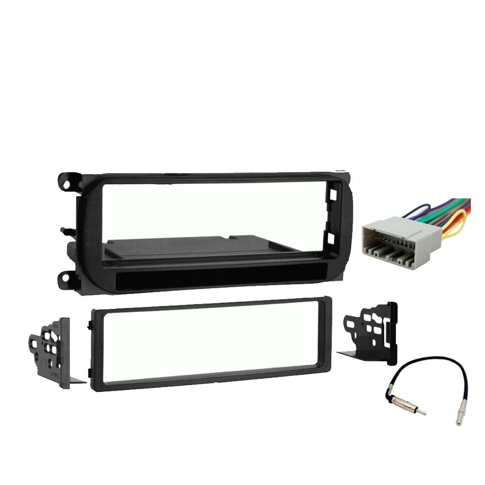 fits jeep grand cherokee 2002 2004 single din harness. Black Bedroom Furniture Sets. Home Design Ideas