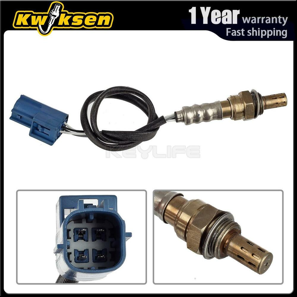 2005 Lexus Sc430 Oxygen Sensor 4 3l: Downstream Right Oxygen Sensor For 2005-2012 Nissan