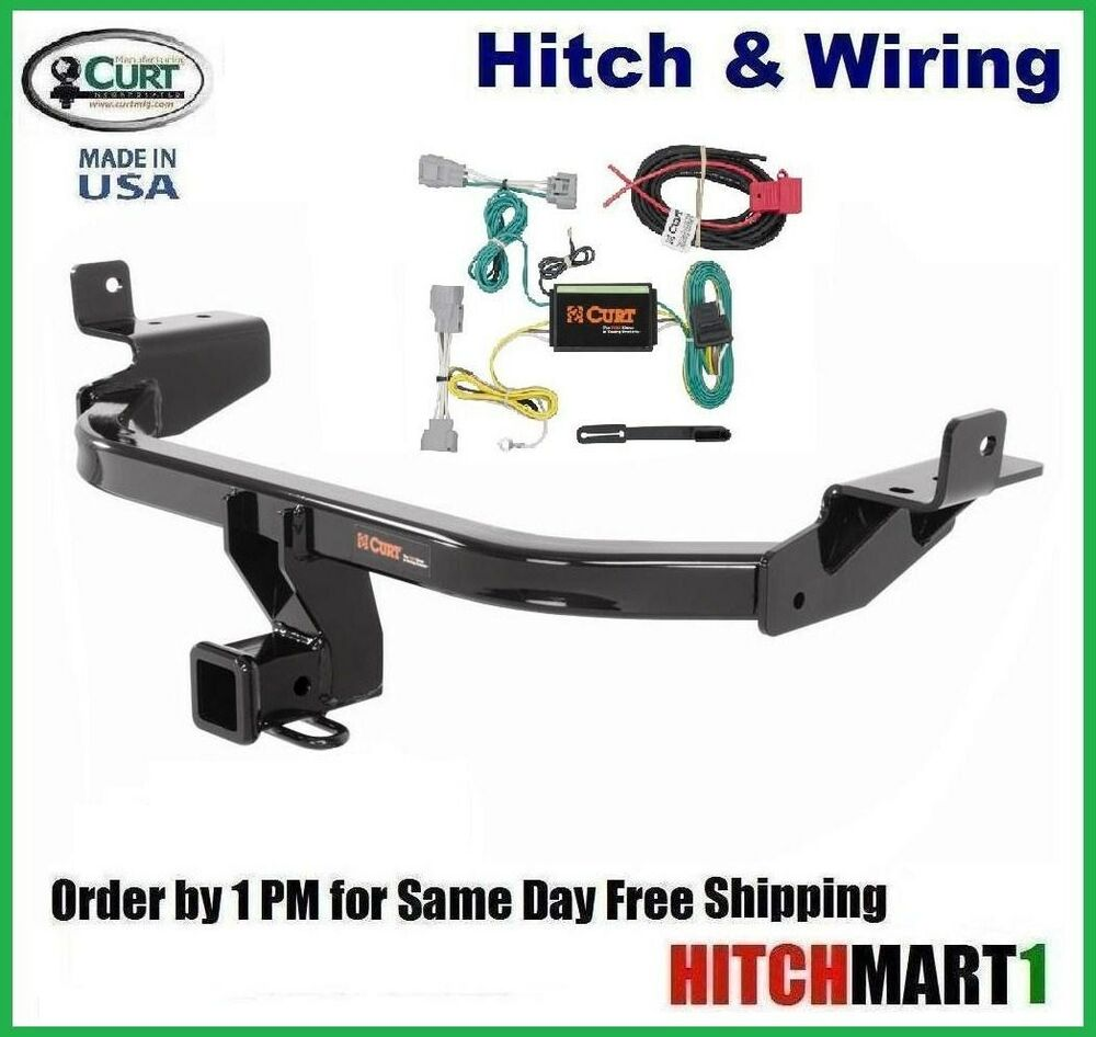 fits 2014 2017 jeep cherokee class 3 curt trailer hitch. Black Bedroom Furniture Sets. Home Design Ideas