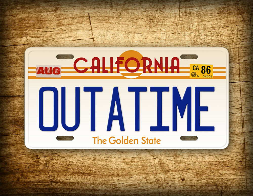 Back dating california vehicle registration