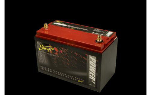 Dry Cell Battery For Car Audio