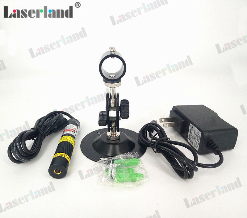 Focusable 16 88 808nm 200mw Ir Infrared Laser Rectangle