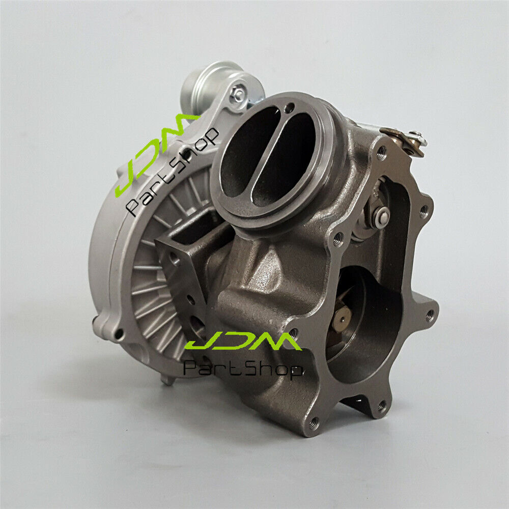 gtp38 diesel turbo charger for 98 99 ford super duty powerstroke 7 3l f250 f350 ebay. Black Bedroom Furniture Sets. Home Design Ideas
