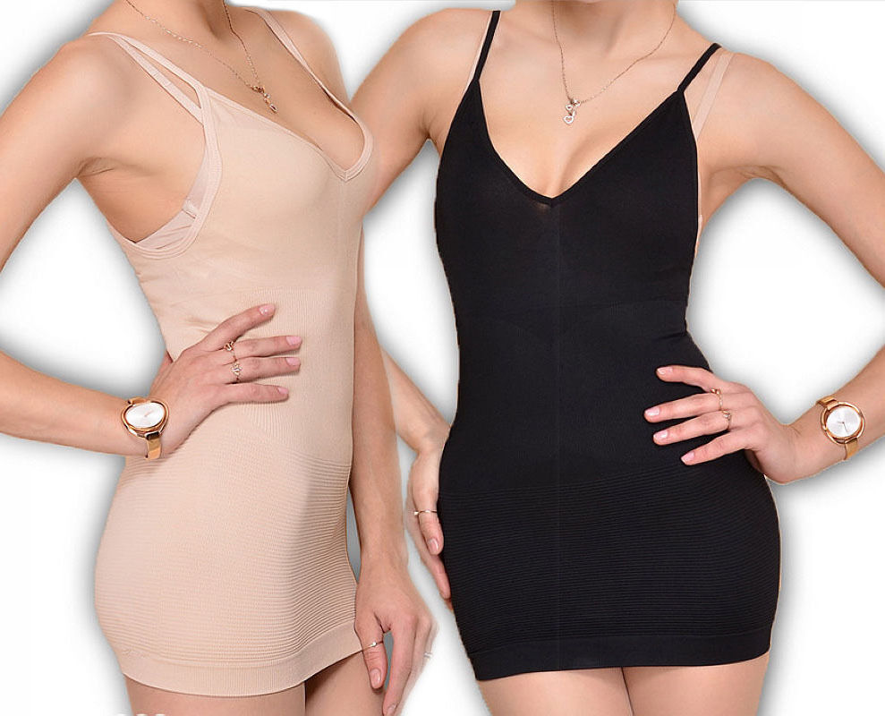 60004b9b2 Details about Hot Seamless Slimming Waist body shapers Vest Tummy Control  Corset Top Bustier