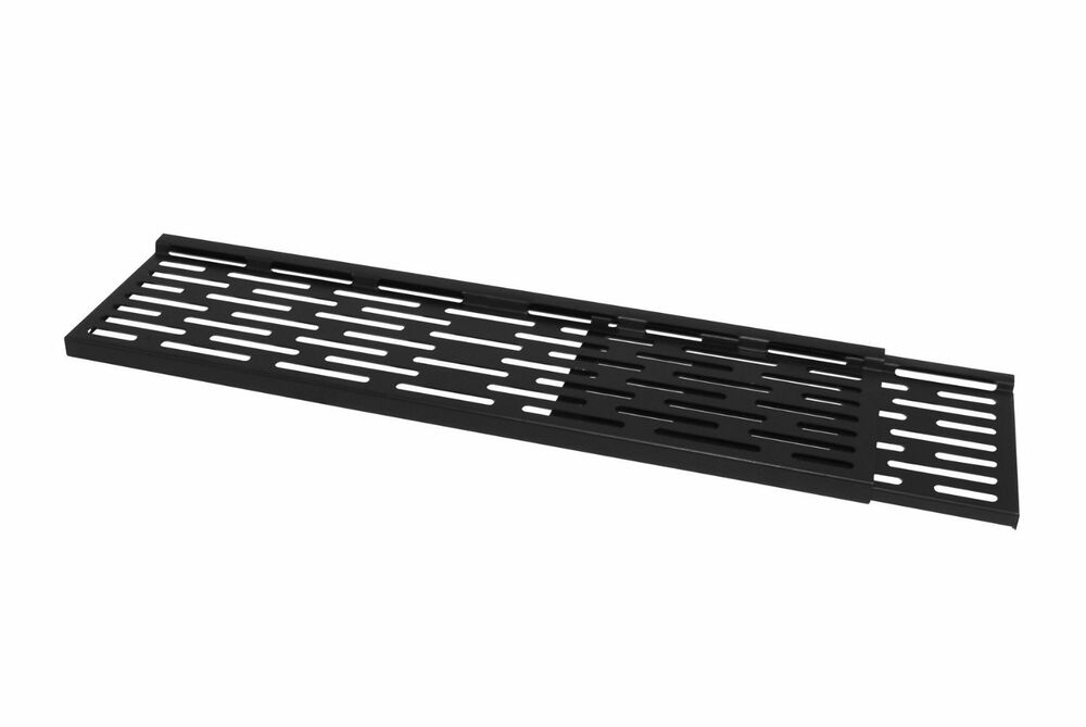 Brinkmann Adjustable Warming Rack23 To 32 Inch 6 Inch Wide Model 812 7130 S New 39953520389 Ebay